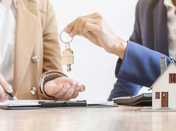 Immobilien vermieten/verkaufen