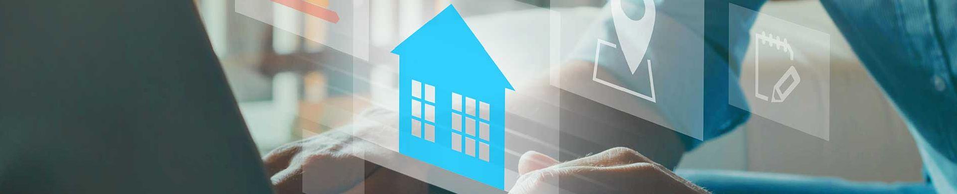 Digitale Hausverwaltung über etg24