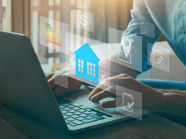 Digitale Hausverwaltung
